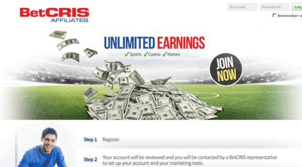 affiliates.betcris.com