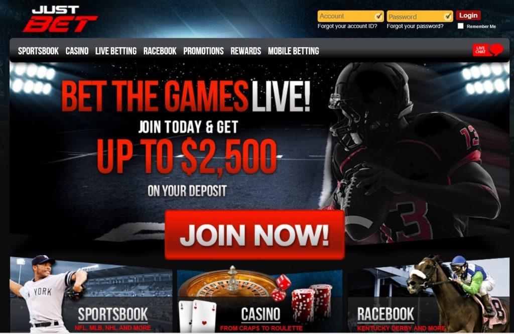 justbet-sportsbook
