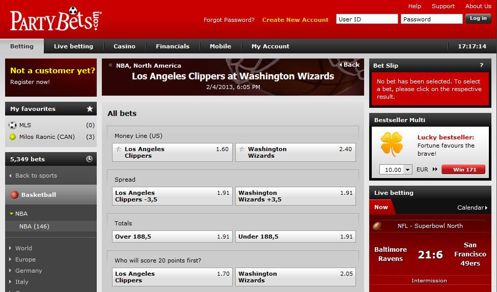 nba-betting-at-partybets